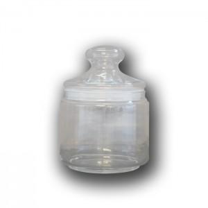 Snoeppot Club 0,5 liter