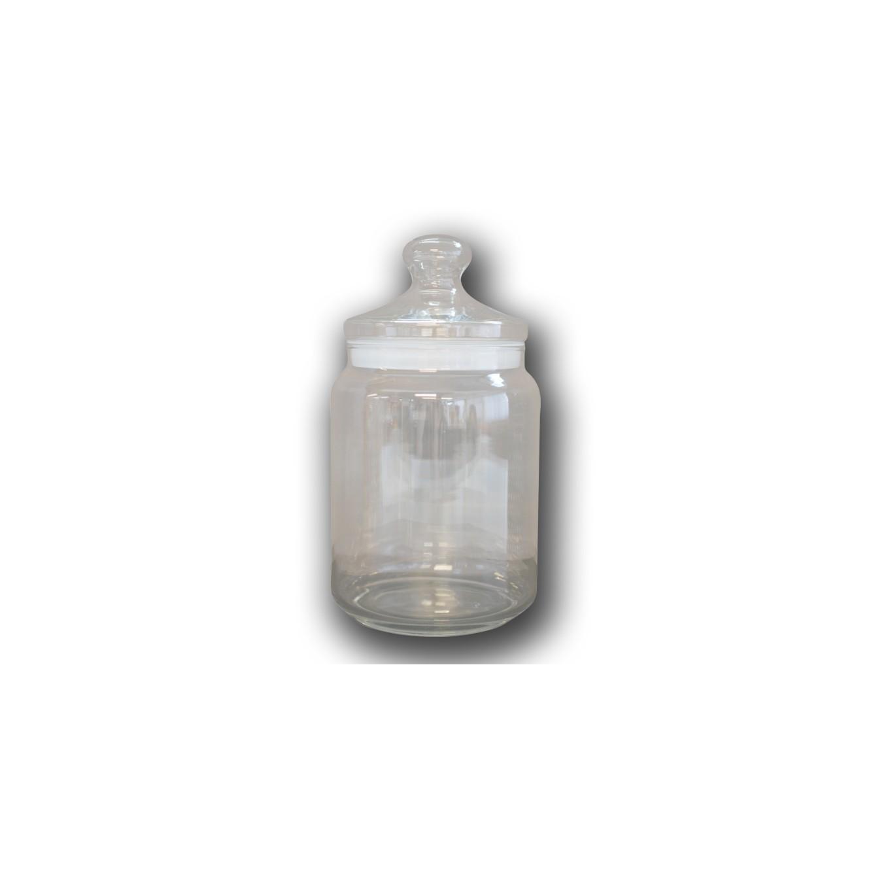 Snoeppot Big Club 2 liter